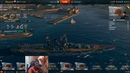 Азы World of Warships: Прокачка для новичка
