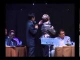 Синди Джейкобс Пророчество для Украины 2012 - imbf.org