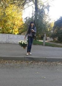 Инна Саиновав, 16 августа 1990, Харьков, id228162673