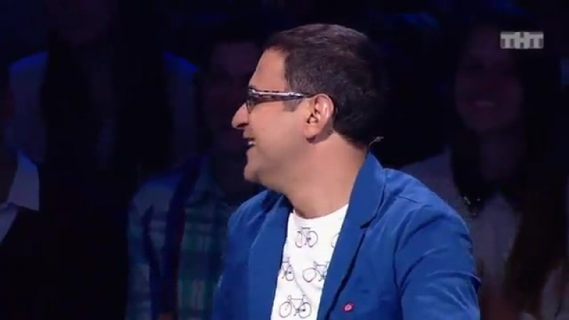 Comedy Баттл - Дуэт