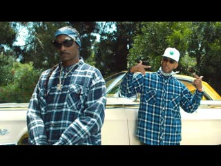 Snoop dogg, swizz beatz «countdown»