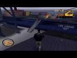 Похождения Клода в GTA 3 - 7 - Багетная мастерская Дона Леоне