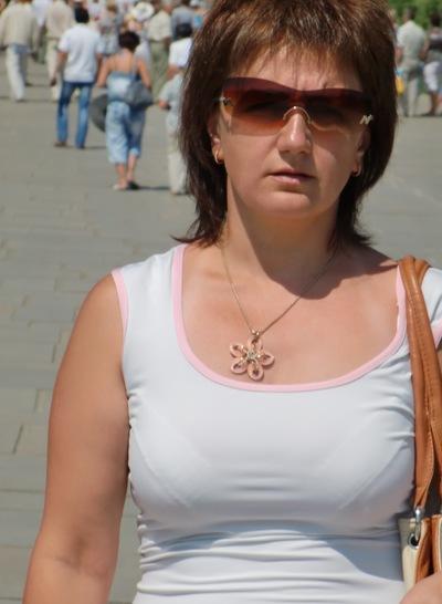 Людмила Клинцевич, 27 июня , Самара, id228242468