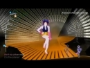 Just Dance 4 - Aint No Other Man by The Girly Team (Wii U Exclusive)
