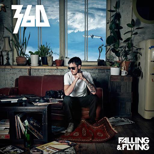 360 альбом Falling & Flying