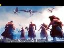 Dauntless Путь к ТОПу ДПС тернист 18+ (Drops on)