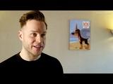 101 Dalmatian Street - Olly Murs INTERVIEW