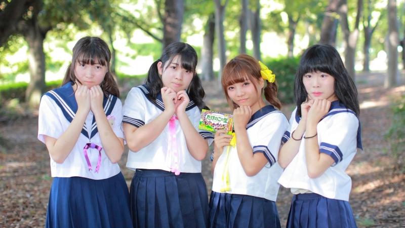 【きのこ収穫祭】ドコノコノキノコ 踊ってみた+おまけ【くまきらー】 sm33911130