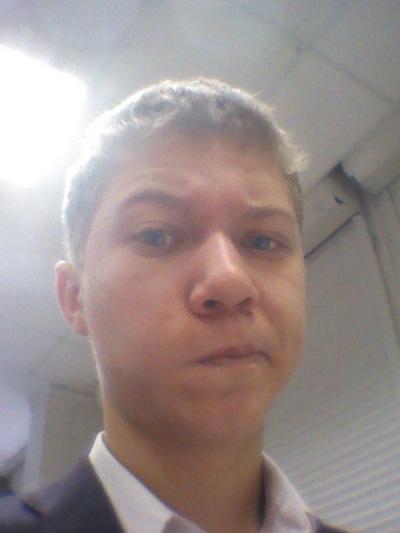 Данил Кочетков, 18 декабря 1998, Иркутск, id177535491
