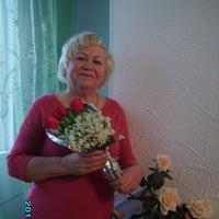 Лилия Киричёк