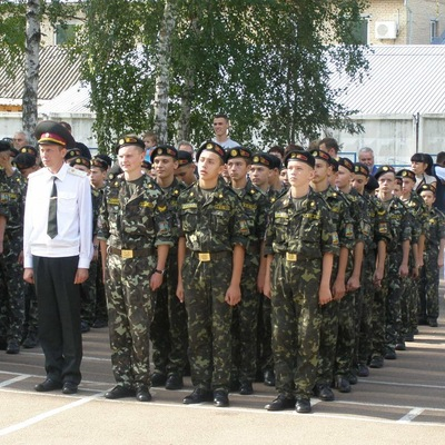 Вася Хуторний-Шева, 15 июля 1999, Березовка, id197925871