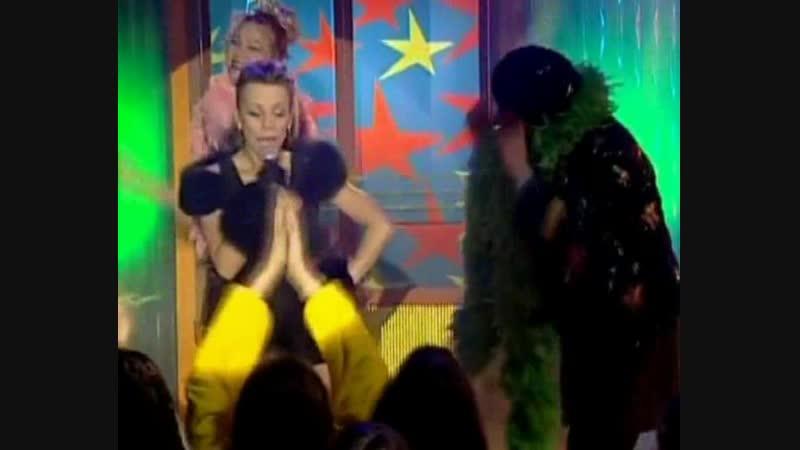Ирина САЛТЫКОВА - Солнечный друг (СВ-шоу)