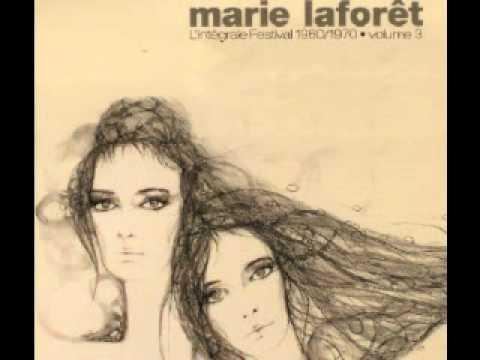 Marie Laforêt Choux Cailloux Genox Epoux 1971