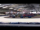 Тренировка в Инцелле. Видео с Перископа от Яна.