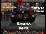 Sabra Mk 2