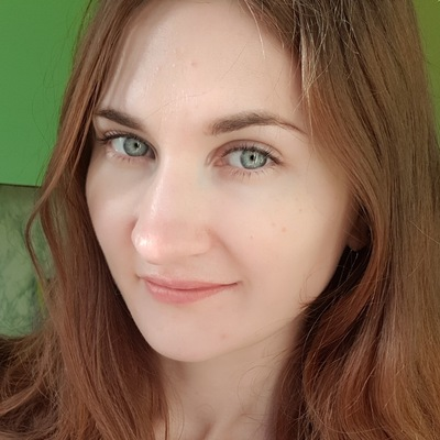 Катя Стёпина