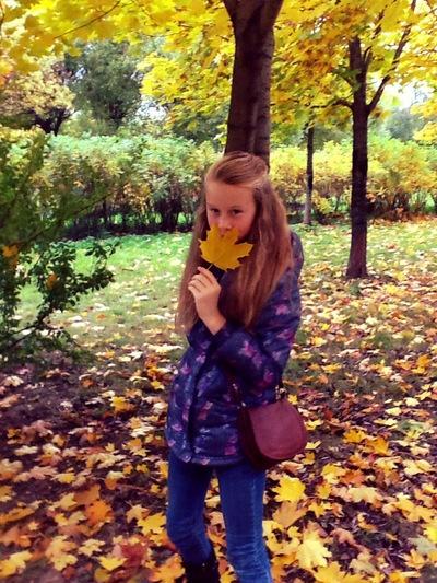 Анастасия Белова, 15 декабря , Санкт-Петербург, id134137105