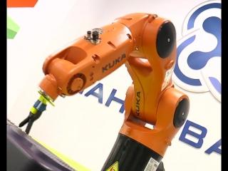 ROBOTI-aigul