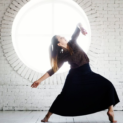 Виолетта Шамсутдинова