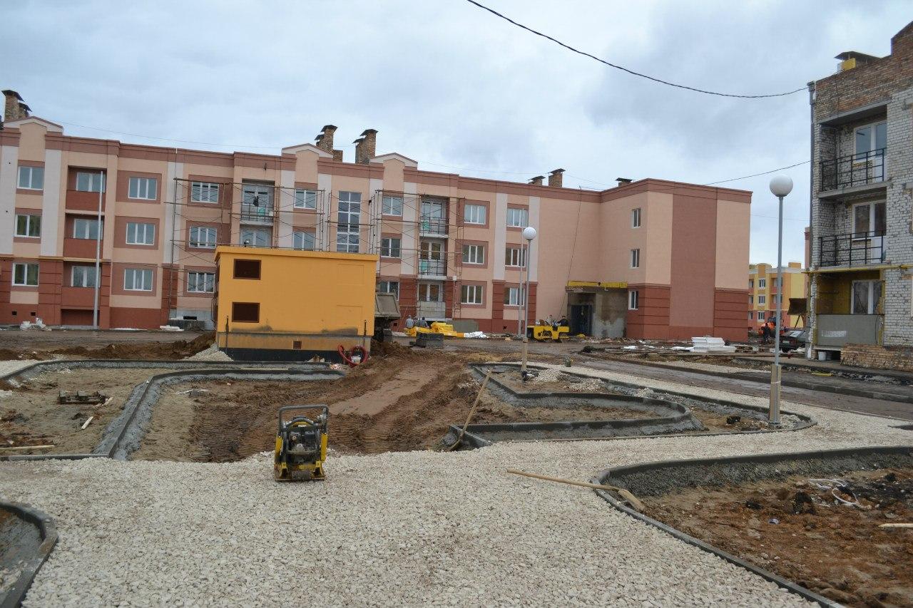 Юг63 рф фото готовых квартир