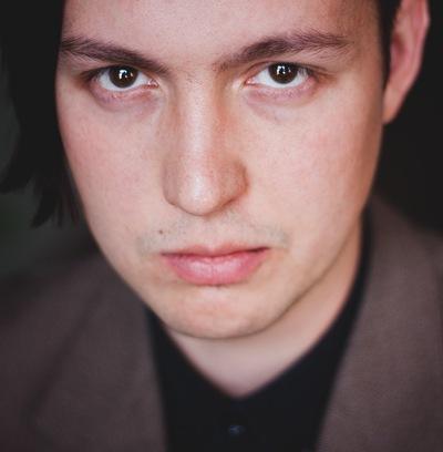 Юрий Виноградов, 12 октября 1996, Москва, id15404972