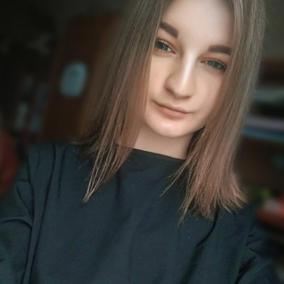 Кристина Новгородова