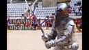 Урок 18 Методики составления тренировок Исторический средневековый бой Базовая техника
