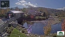 Covered Bridge Webcam Vermont's Mad River Valley