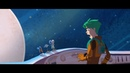 Henry Mosse and the Wormhole Conspiracy - Announcement Trailer