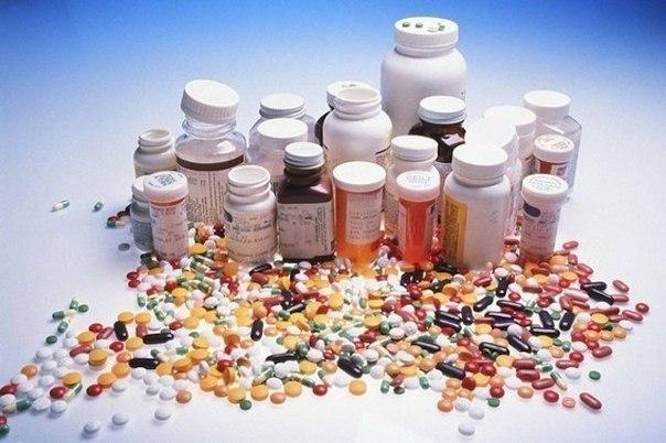 48 пар препаратов с идентичным составом: