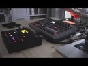 Techno jam Elektron Analog four mkii Digitakt Roland TB 3 2