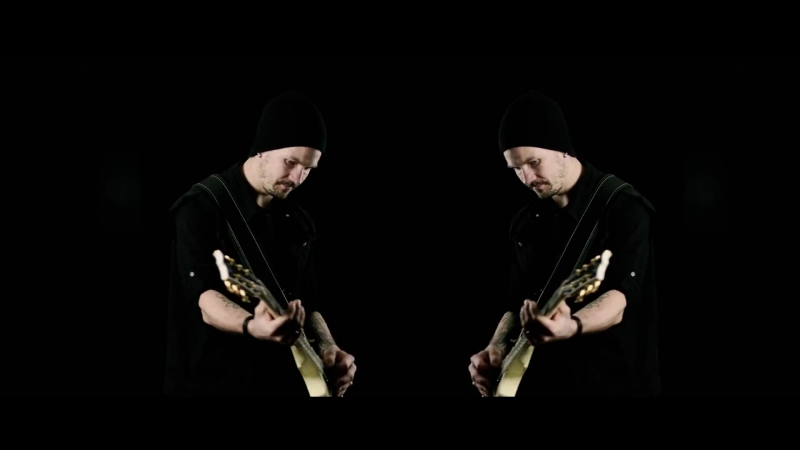 The Embodied - Tear My Skin (2018) (Heavy Metal, Melodic Metal, Modern Metal) Sweden