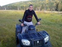 Андрей Лапчук, 18 июля , Черемхово, id50857245