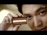 Lee Min Ho for Orion Q - Commercial Film - Behind The Scene - 28.11.2014