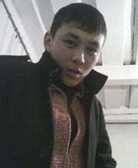 Dida-Semey Kim, 19 ноября 1994, Челябинск, id194739433