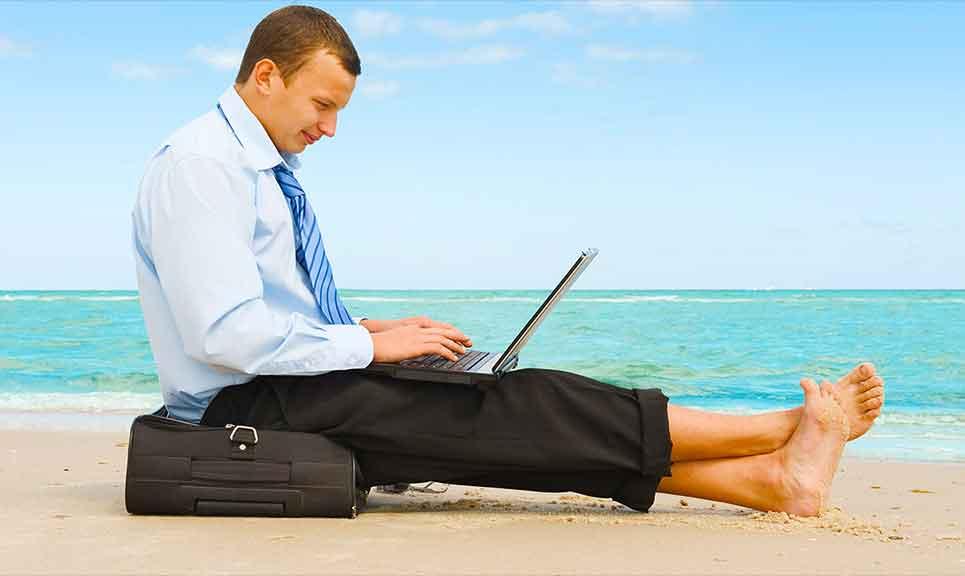 Как найти местную работу на лето?