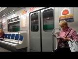 Поездка От Станции Метро