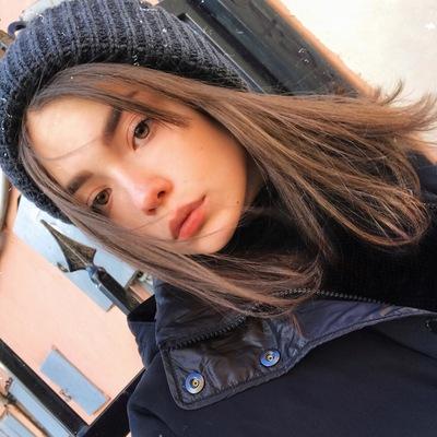 Алиса Малкина