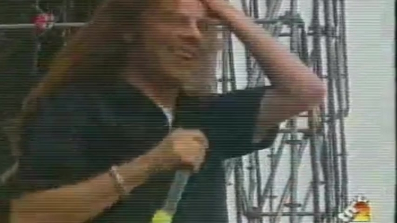 In Flames - Embody The Invisible (Live At Gods Of Metal 2000)