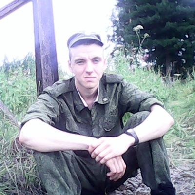 Иван Чирков, 11 мая 1993, Ижевск, id25500448
