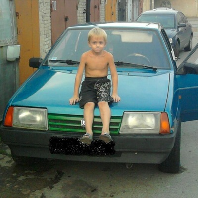 Кирилл Исаев, 5 февраля 1986, Пенза, id213100692