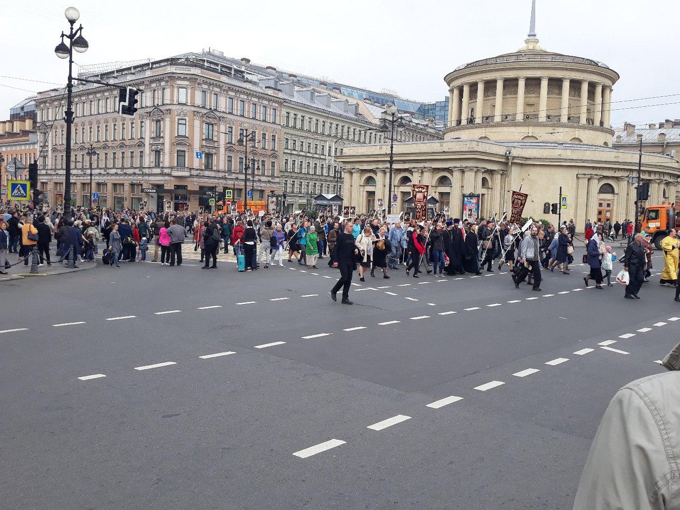 Фото: Anton Aleksandrovich (vk.com/spb_today)