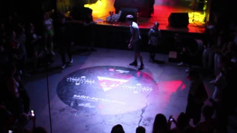 Russian Shuffle On Tour/Vol.2   1/8 FINAL   Party_Boy vs Falk