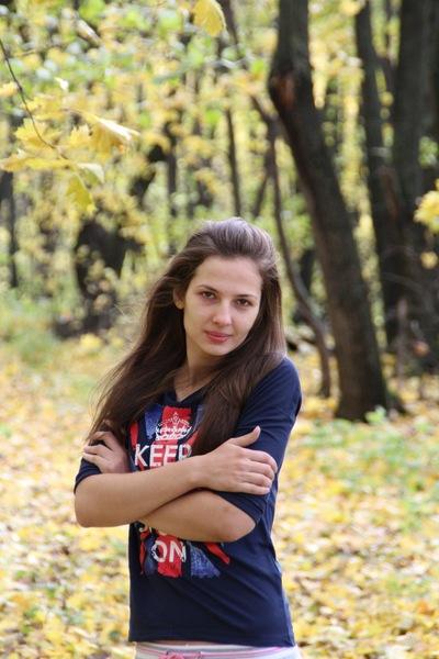 Раиса Лапшина, 31 марта 1990, Новосибирск, id104465456