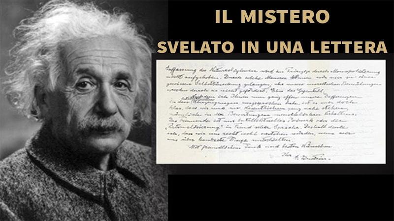 Che idea aveva Albert Einstein di Dio?