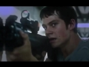 Minho x thomas х newt | the maze runner [ vine ]