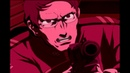 Takayuki Hattori - Evil. Unease Space Pirate Captain Herlock The Endless Odyssey
