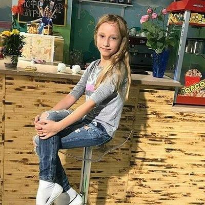 Вероника Протасова