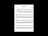 Show me love(version for piano) Isфak Nightingale