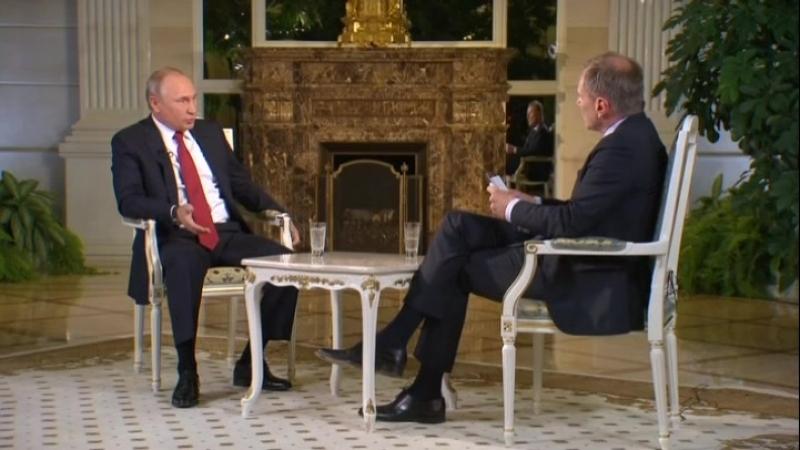 Путин назвал авиаудар коалиции по Сирии стремлением нарушить объективное расследование применения химоружия
